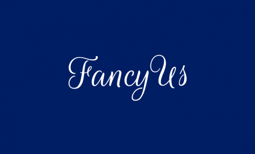Fancyus - Retail business name for sale