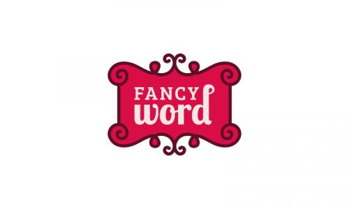 Fancyword - Print brand name for sale
