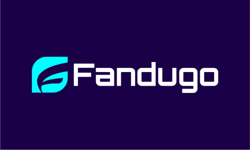 Fandugo - Retail startup name for sale