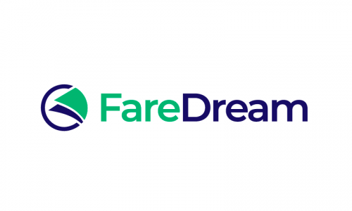 Faredream - Business domain name for sale