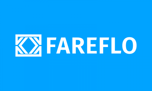 Fareflo - Healthcare startup name for sale