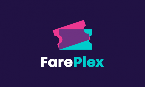 Fareplex - Travel business name for sale