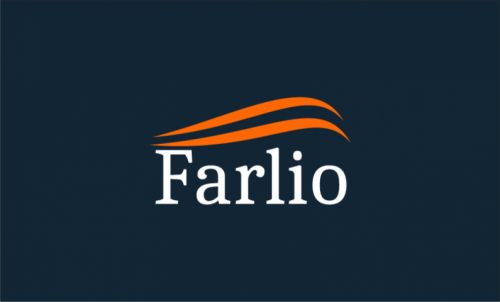 Farlio - Travel business name for sale