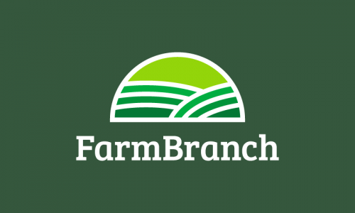 Farmbranch - Farming brand name for sale