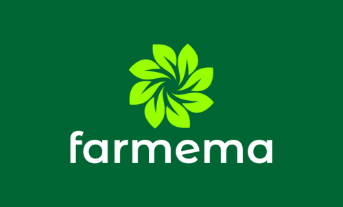 Farmema - Farming brand name for sale