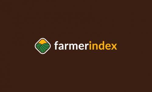 Farmerindex - Brandable startup name for sale