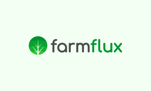 Farmflux - Farming brand name for sale