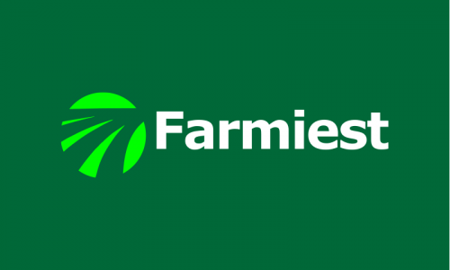 Farmiest - Farming brand name for sale