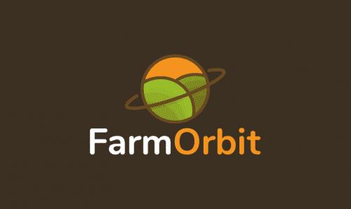 Farmorbit - Farming company name for sale
