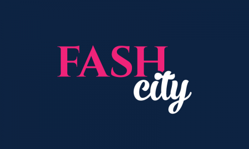 Fashcity - Beauty domain name for sale