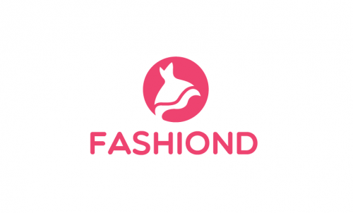 Fashiond - Fashion business name for sale