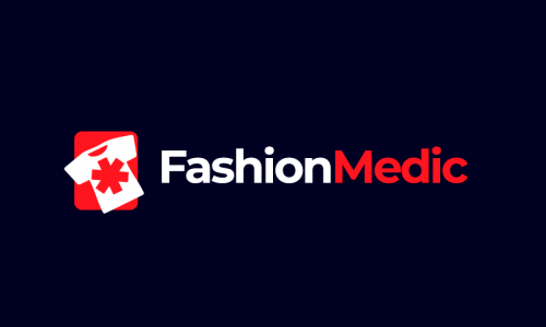 Fashionmedic - Fashion business name for sale