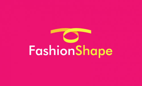 Fashionshape - Fashion company name for sale