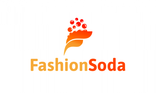 Fashionsoda - Beauty business name for sale