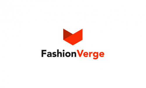 Fashionverge - Beauty startup name for sale