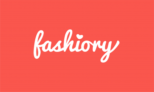 Fashiory - Fashion startup name for sale
