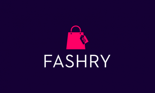 Fashry - Fashion brand name for sale