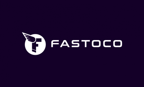 Fastoco - Business domain name for sale