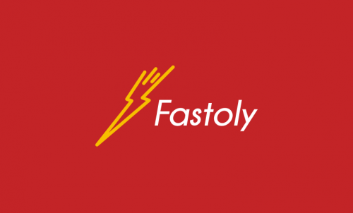 Fastoly - Fashion startup name for sale