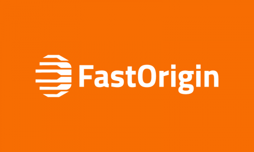 Fastorigin - Sports company name for sale