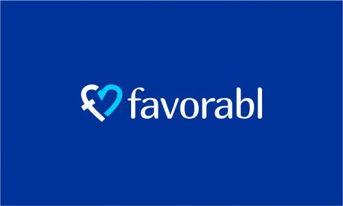 Favorabl - NFT sector brand name for sale