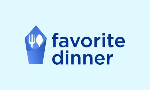 Favoritedinner - Dining business name for sale