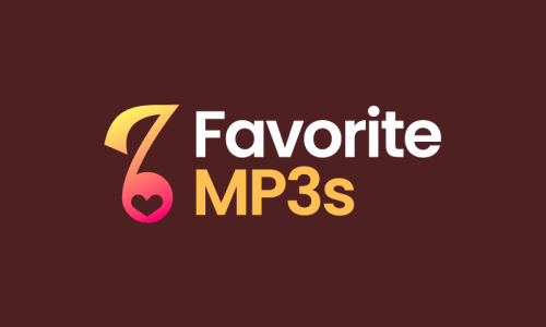 Favoritemp3s - Audio brand name for sale