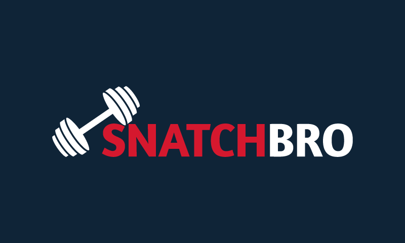Snatchbro - Retail startup name for sale