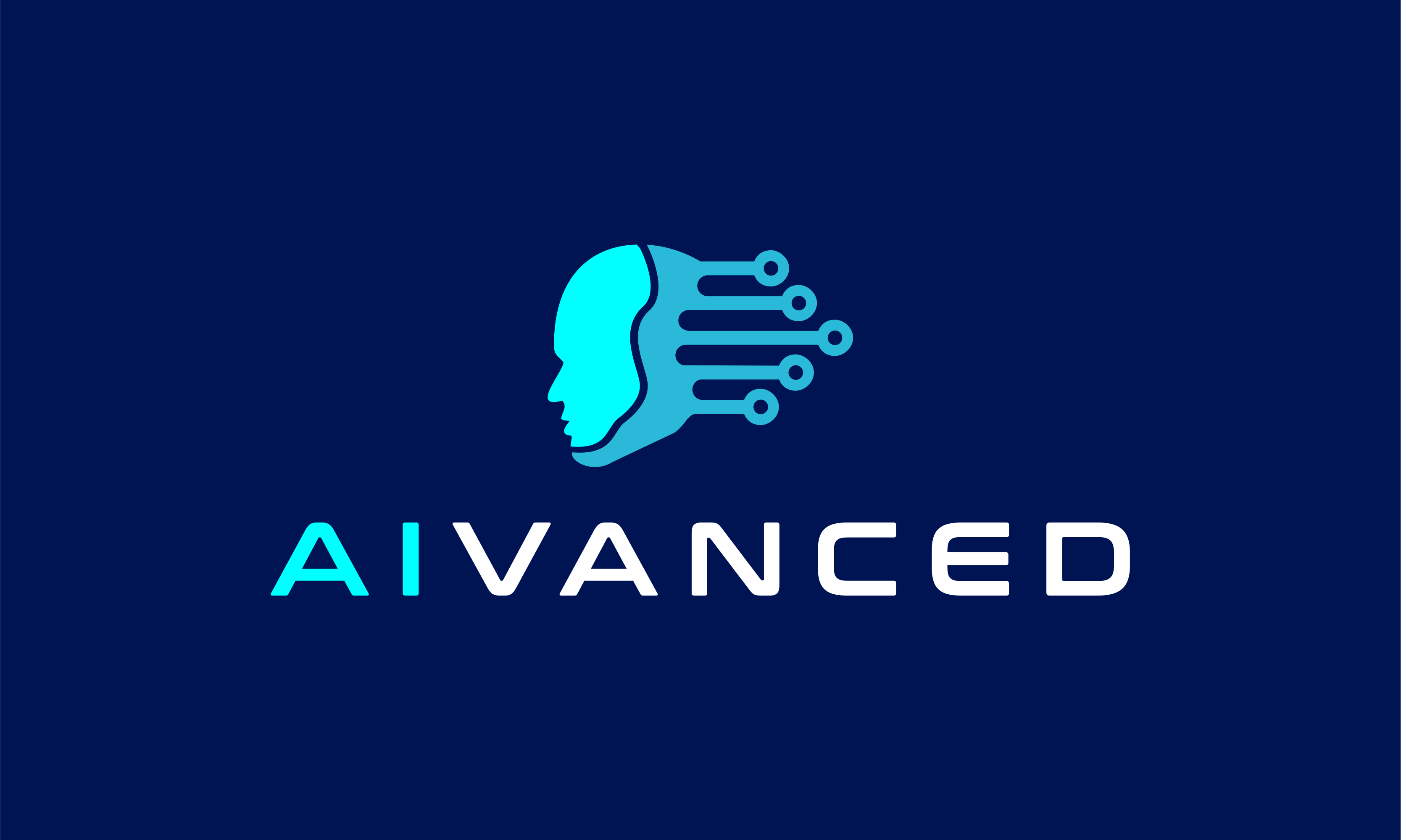 Aivanced - Artificial Intelligence product name for sale