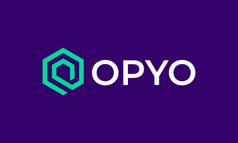 Opyo - Technology product name for sale