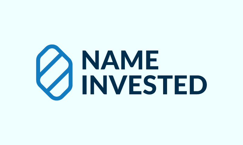 NameInvested logo