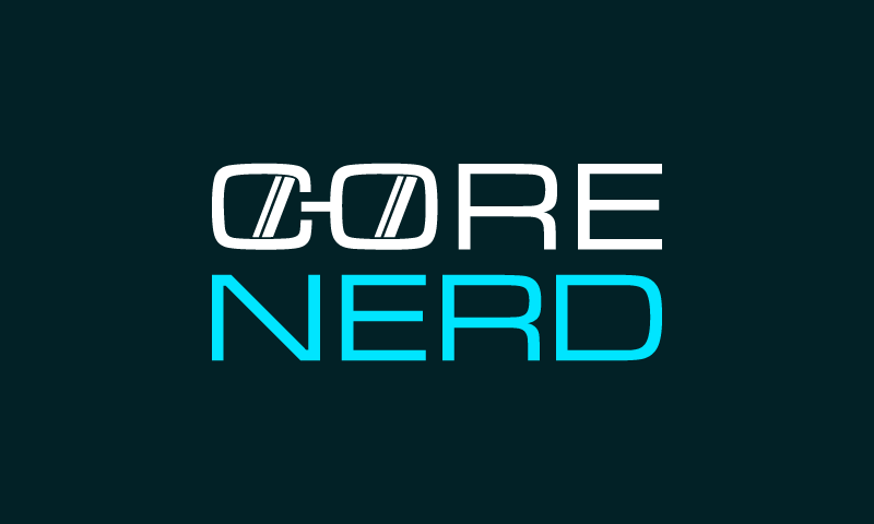 Corenerd - Technology product name for sale