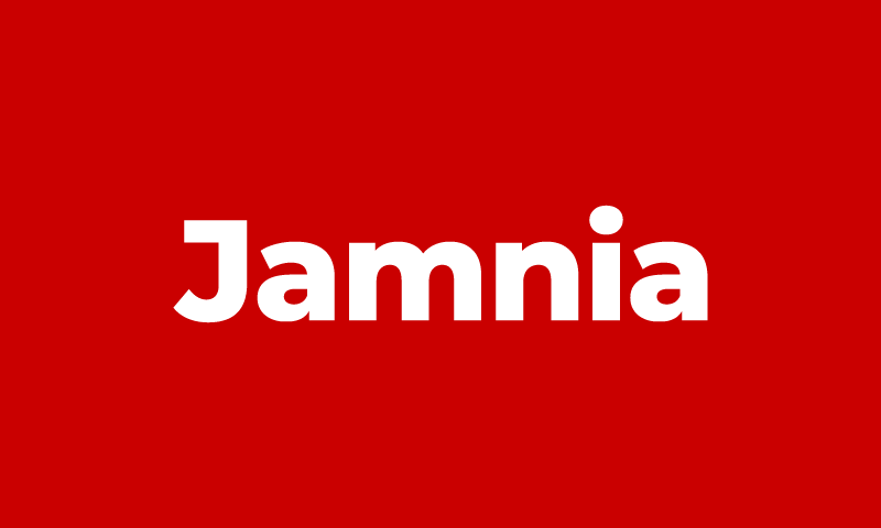 Jamnia - Media product name for sale