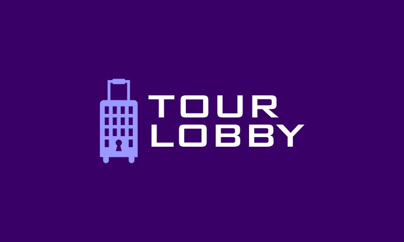 TourLobby logo