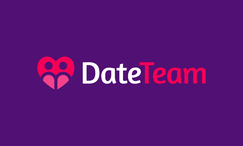 Dateteam - Dating business name for sale