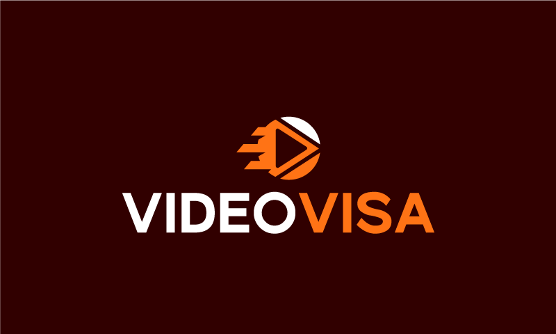 Videovisa - Film brand name for sale