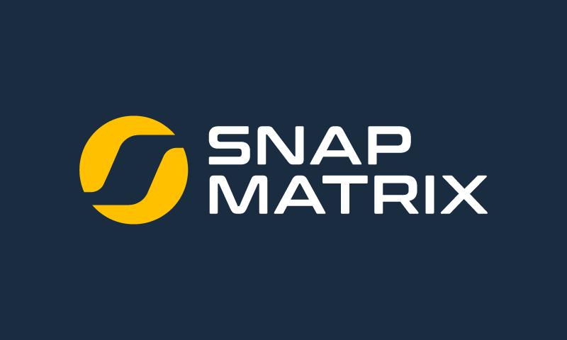 Snapmatrix - Photography brand name for sale