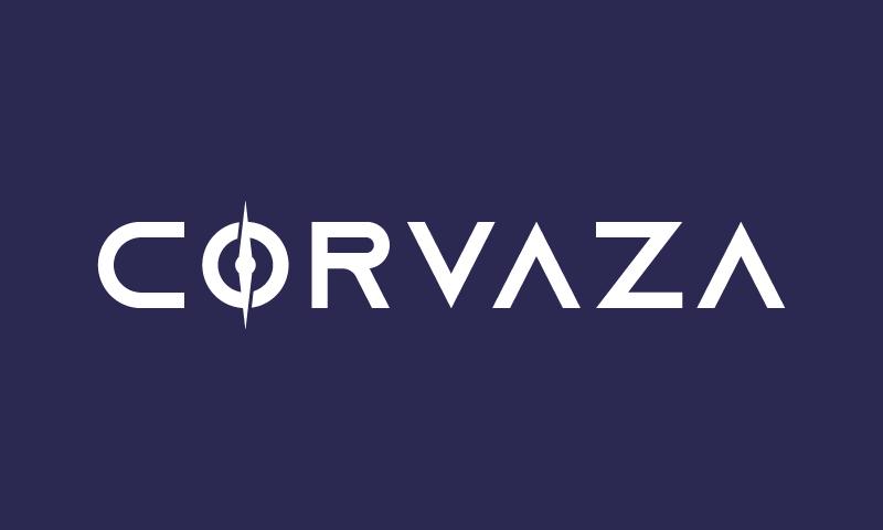 Corvaza logo