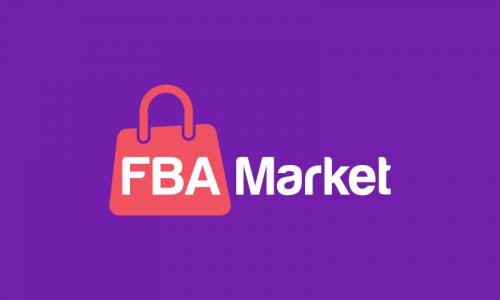 Fbamarket - E-commerce domain name for sale