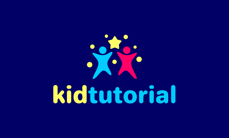 Kidtutorial - E-learning domain name for sale