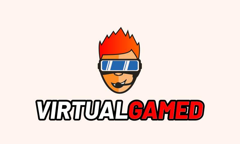 Virtualgamed - Augmented Reality product name for sale
