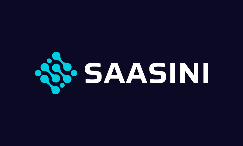 Saasini - Artificial Intelligence product name for sale