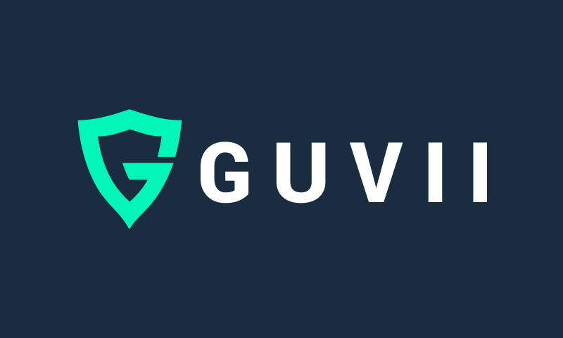 Guvii.com is for sale