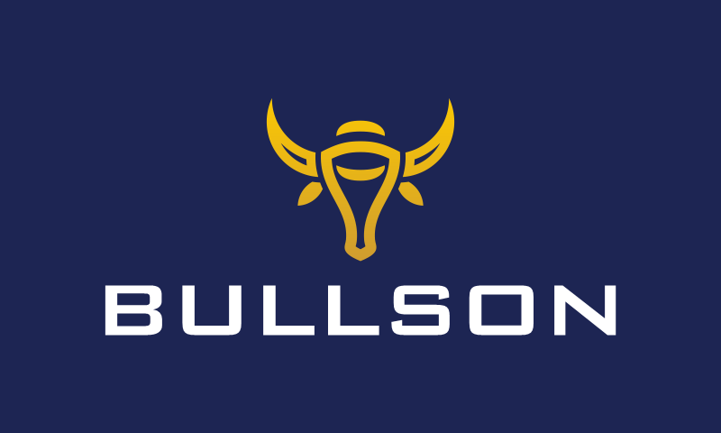 Bullson - Business product name for sale