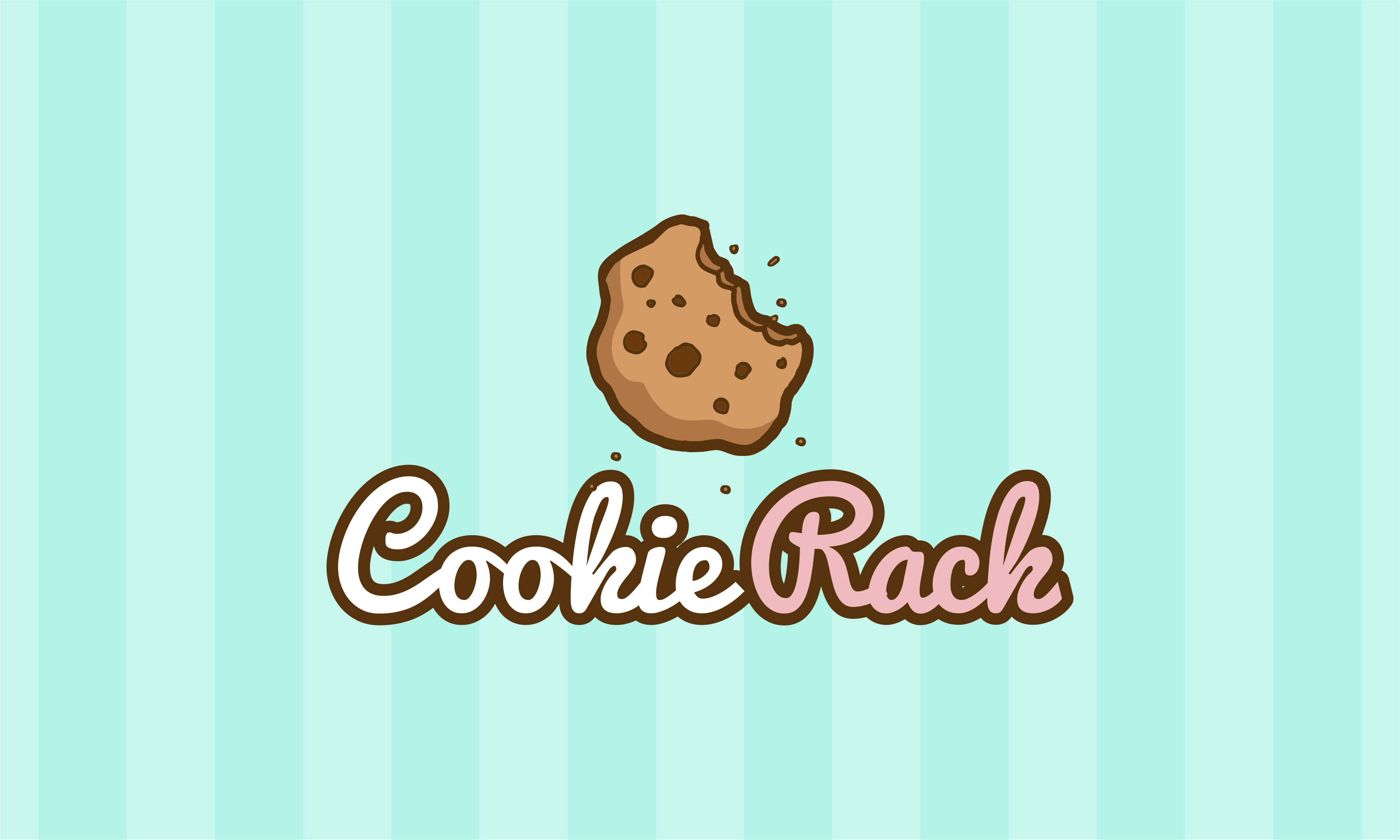 Cookierack - Potential business name for sale