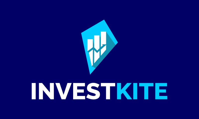 Investkite - Investment company name for sale
