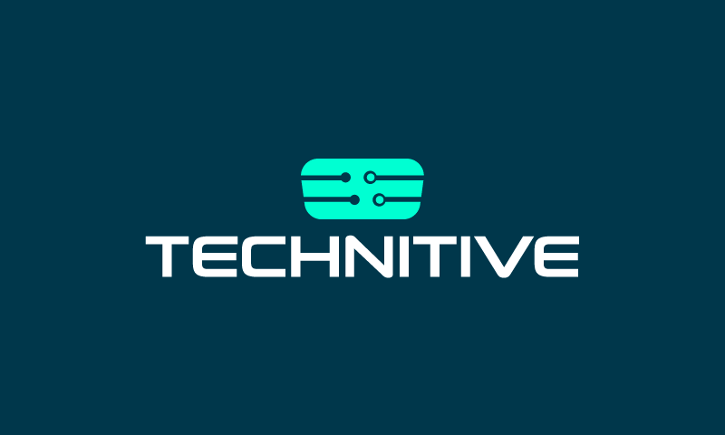 Technitive logo
