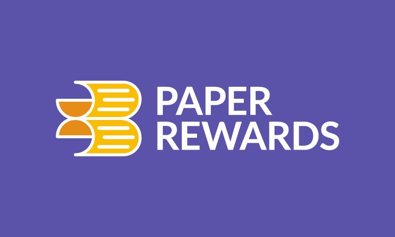 Paperrewards