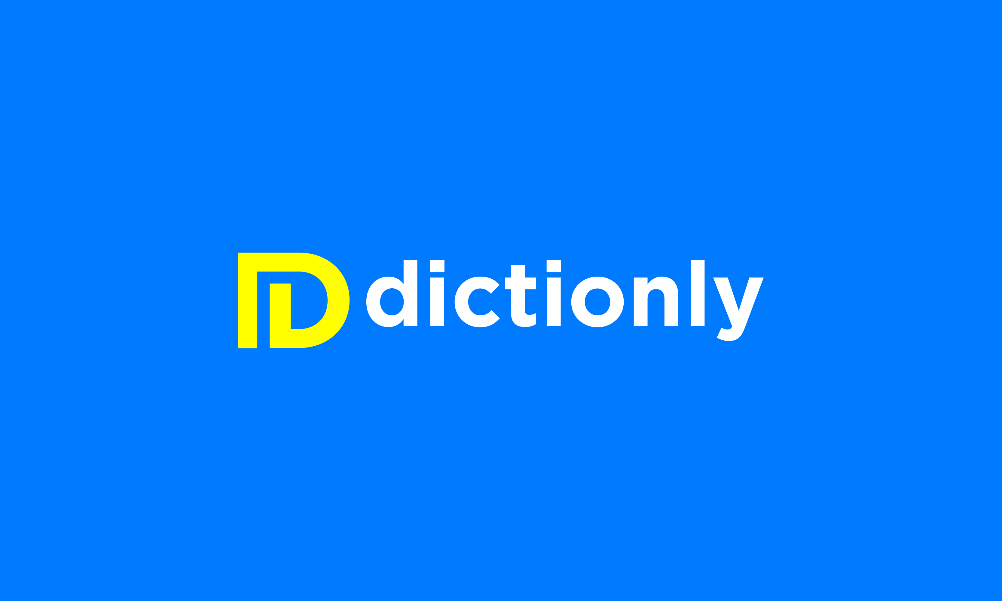 Dictionly