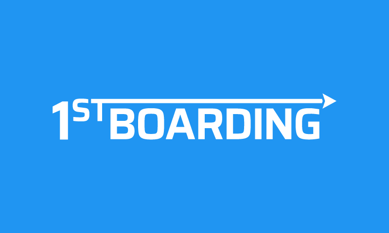 1stboarding